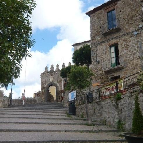 Best Residence Le Terrazze Agropoli Ideas - Idee Arredamento Casa ...