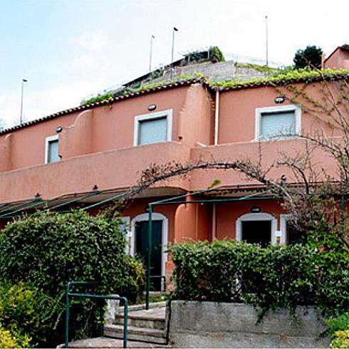 Emejing Residence Le Terrazze Agropoli Contemporary - Modern Home ...