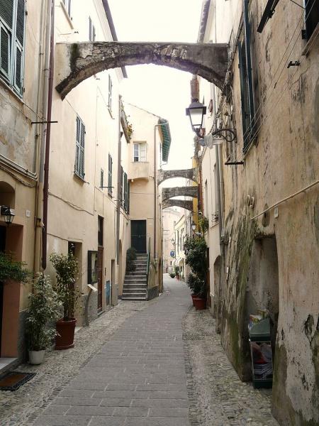 Santo Stefano Al Mare Porto Degli Aregai It 225 Lie 2019