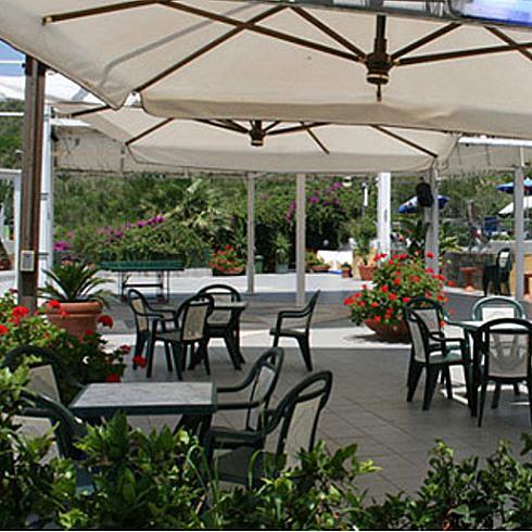 Beautiful Residence Le Terrazze Agropoli Ideas - Idee Arredamento ...