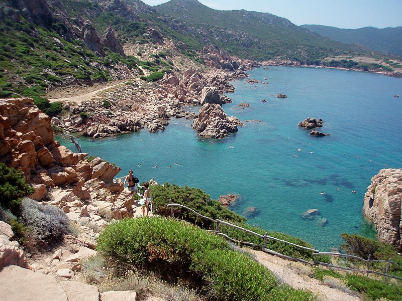 Villaggio park paradise costa paradiso it lie 2018 for Villaggio li cuncheddi sardegna