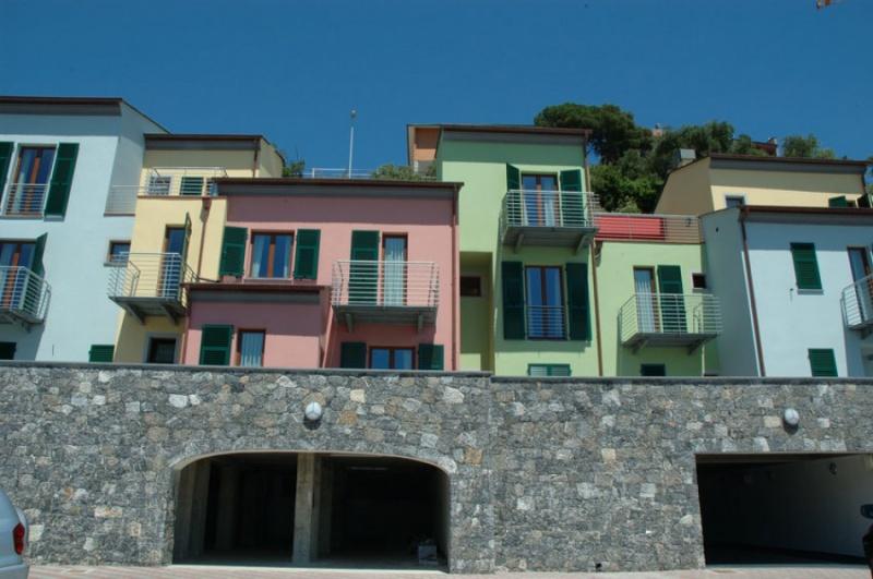 Emejing Residence Le Terrazze Sanremo Photos - Design Trends 2017 ...