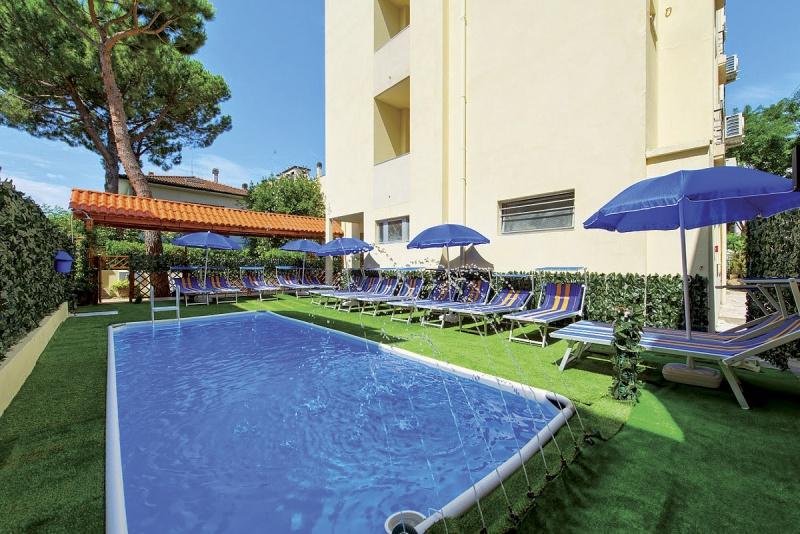 Hotel Al Marocco Rimini