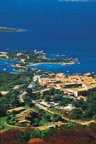 BAIA de BAHAS – Apartments & Resort - Golfo di Marinella - SARDEGNA
